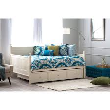 bedroom queen size daybed with storage and drawers lovely daybeds