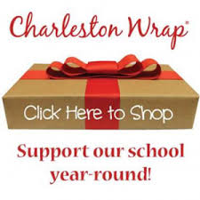 christmas wrapping paper fundraiser charleston wrap fundraiser