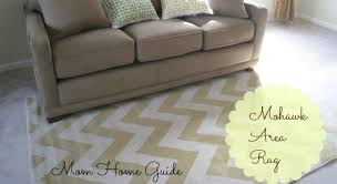 Zig Zag Area Rug Mohawk Rug Giveaway And Review