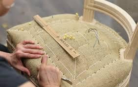 tapissier siege cap tapissier d ameublement siège la fabrique
