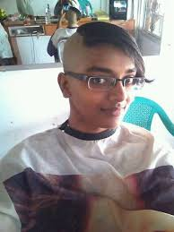 videos of girls barbershop haircuts for 2015 young indian girl headshave barbershop all about hair