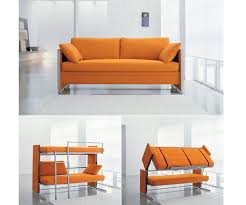 Bunk Bed Futon Combo Bunk Bed Sofa Combo Centerfieldbar Com