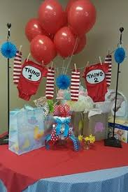 thing 1 and thing 2 baby shower thing 1 and thing 2 baby shower baby showers ideas