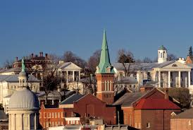 Roof Center Winchester Virginia by Things To Do In Virginia