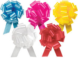 pull bows pull bows 4 assortment