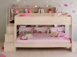 Parisot Bibop  Bunk Bed FREE Next Day Delivery Sisters Room - Next bunk beds