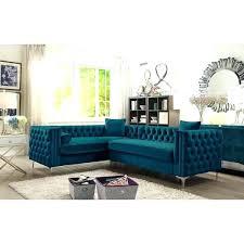 blue velvet sectional sofa velvet sectional sofa also blue velvet sectional sofa chic home