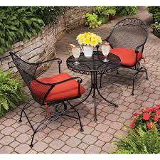 walmart better homes and gardens farmhouse table walmart patio clearance clear camrose farmhouse steel dining table