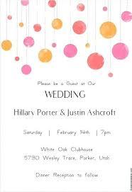 wedding invitations free online free online wedding invitations as well as a floral wedding invite