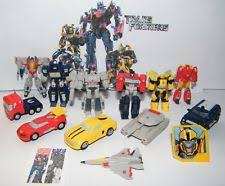 transformer party favors birthday child transformers party favors bag fillers ebay