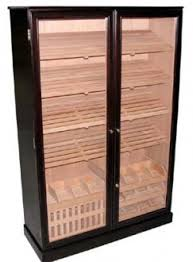 cigar humidor display cabinet 4 000 cigar cabinet humidor because you never want to run out