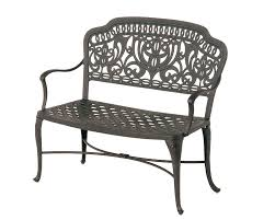 Hanamint Patio Furniture Reviews by Hanamint Tuscany Dining Collection The Great Escape