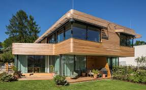 Eco Friendly House by Energy Plus Houses In Berlin Are The Future Of Eco Friendly Living