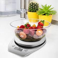 balance de cuisine plate smart weigh balance alimentaire et de cuisine numérique
