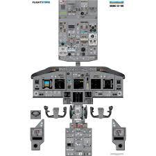 aircraft cockpit posters u0026 pilot cockpit training posters