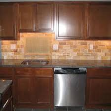 Kitchen Backsplash Kitchen Tile Backsplash Westside Tile And Stone - Onyx backsplash