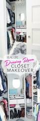 best 25 small closet makeovers ideas on pinterest apartment