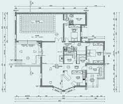 plan de maison en v plain pied 4 chambres plan de maison en v luxury plan de maison avec 4 chambres 0 plain