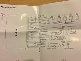 2001 nissan micra k11 installing alarm