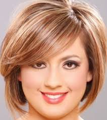 how to cut hair with rounded corners in back hairstyles for round face shapes what hair styles will suit your