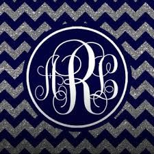 pattern lock screen for ipad navy and silver glitter chevron ipad from nreese47 on etsy epic
