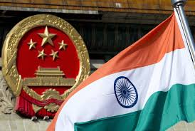 Chineses Flag Dokalam Row India China Flag Meeting At Nathu La Pass Remains