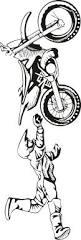 best 10 motocross tattoo ideas on pinterest motocross