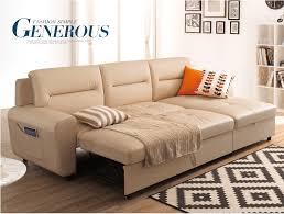 Leather Corner Sofa Bed 10 Latest In Style Sofas L Shaped Sofa Latest Design Sofa Set
