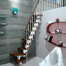Quarter Turn Stairs Design Compact Staircase All Architecture And Design Manufacturers