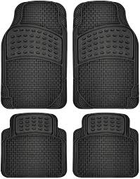 white lexus lanyard car floor mats for all weather rubber 4pc set semi custom fit
