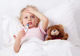girls parents guide fever fears a guide for treating fever in children