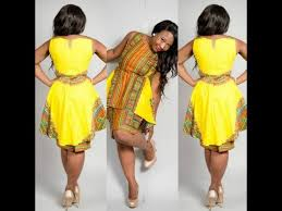 african style online