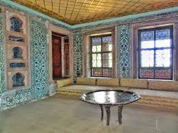 Ottoman Harem by The Topkapi Palace And Its Harem The Sultan U0027s Heaven On Earth In
