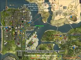 Mya Map Mta Cit2 Crime Squad Cop Dm Youtube