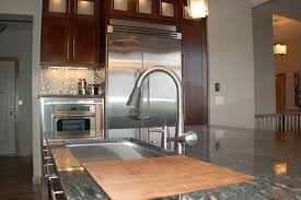 Manificent Lovely Cutting Stainless Steel Backsplash Stainless - Cutting stainless steel backsplash