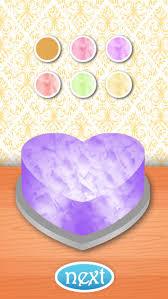 cake maker free kids cake u0026 dessert maker apps 148apps