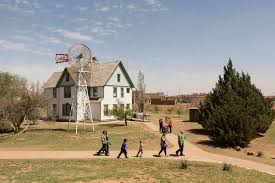 temporarily enable the spirit of halloween destination spotlight u2013 national ranching heritage center visit