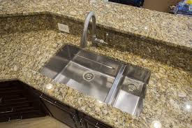 Which Kitchen Sink Under Mount Sink Or Over Mount Sink That U0027s The Question