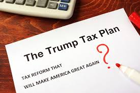 trump tax reform trump trade how will trump s tax reform affect markets sharp trader
