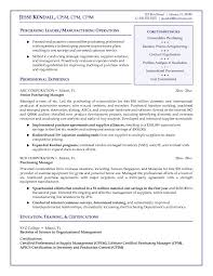 Production Manager Resume Examples by 18 Purchasing Agent Resume Sample Example Purchasing Manager