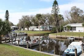 peace river florida camping at shell creek rv park punta gorda fl