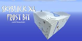 Skyblock Map Skyblock Xl Maps Mapping And Modding Java Edition Minecraft
