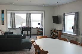 Home 02 by Hotel Aasiaat Seamen U0027s Home Visit Greenland