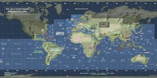 Map Size Comparison Cities N Enterprises Uwo Wiki