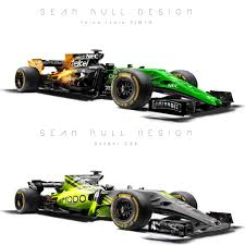 formula 3 vs formula 1 with our new f1 reddit members how about a more exciting livery
