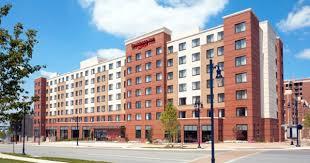 Residence Inn Floor Plans Hotels In National Harbor Hotels Near Dc National Harbor
