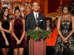 Obama First Family by New Kardashian Twitter Tempest Twirls After Mag Calls Them U0027first