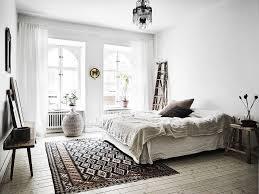 d馗oration chambre en ligne style ethnique chic à la scandinave planete deco a homes