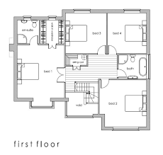Train Floor Plan by For Sale 4 Bedroom Detached House In Herne Bay