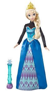 build bear elsa bear frozen movie toys popsugar moms